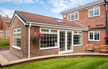 Wormley house extension leads